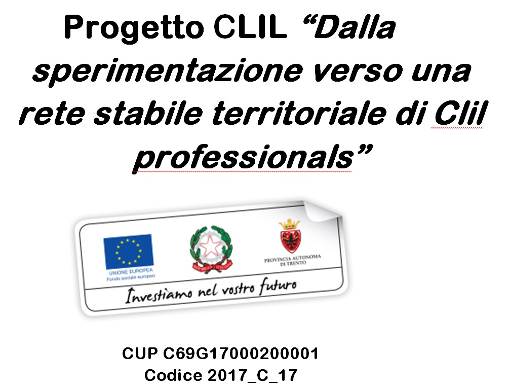 CLIL professional